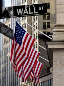 Wall Street, Banken ohne Risikofreude