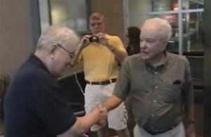 Wiedersehen Brueder, 80 Jahre getrennt