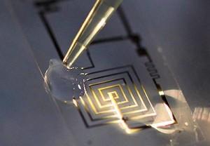 Elektronikabbau, Bio-Geraete, abbaubare Elektogeraete