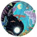 ″1-minütige Lektüre: Der Kreis der Freude″ – Paulo Coelho