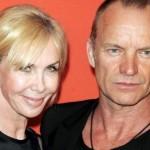 Sting und seine Frau erhalten ″Grünen Oscar″