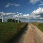 Weltenergiebedarf kann allein durch Windkraft gedeckt werden