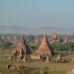 Burma – Oppositionsführerin Suu Kyi möchte Präsidentin werden