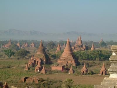 Burma, Aung San Suu Kyi