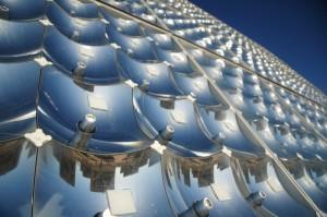 Solfocus, CPV-System, Photovoltaik