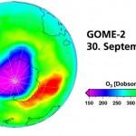 Erholung der Ozonschicht nicht mehr wegzudenken