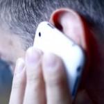Smartphone soll Leben Sehbehinderter und Blinder erleichtern