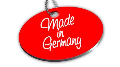 Made in Germany 2012