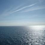 Passagiermaschine entdeckt Segler in Seenot