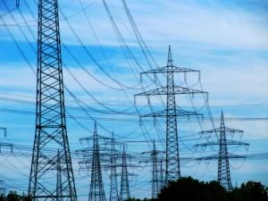 Netzausbau, Stromnetz, Buerger machen Gewinne