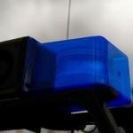 Räuber wird von Tankstellen-Kassiererin in die Flucht geschlagen