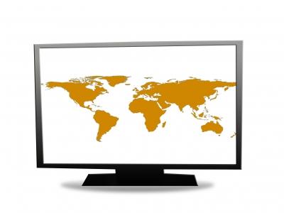 TV-Nachrichten, Laender, Welt