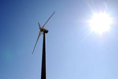 Wind- und Sonnenenergie, Erneuerbare Energien