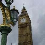 London: Laternen werden via App gewartet