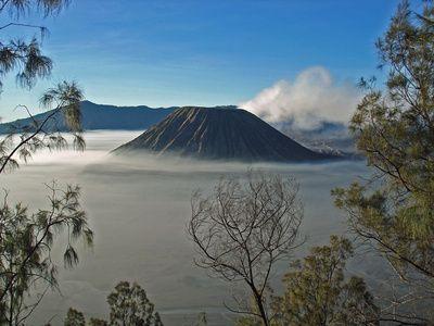 Indonesien, Mystische Landschaft