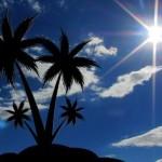 Staat im Südpazifik mit Sonnenenergie-Vollversorgung