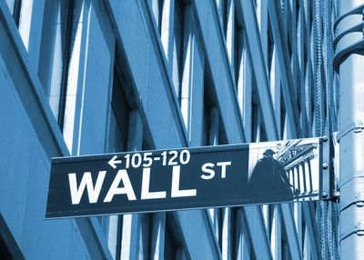 Wall Street, Rating-Agenturen, New York, positive Nachrichten