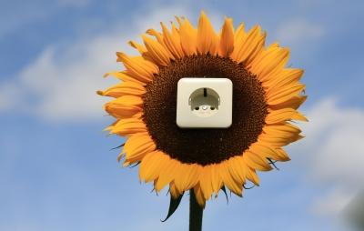 gruener Strom, alternative Energie