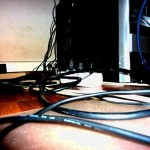 Selbstheilender Kunststoff - aufwändige Reparaturen entfallen