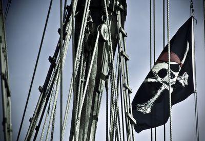 Piraten, Geiseln kommen frei, positive nachrichten