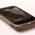 Keine Sprünge mehr auf Smartphone-Displays