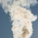 CO2-Gas aus der Atmosphäre gewinnen