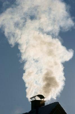 Abgase, Schornstein, carbon engineering, positive nachrichten, co2 filtern, hightech-anlage, bill gates stiftung