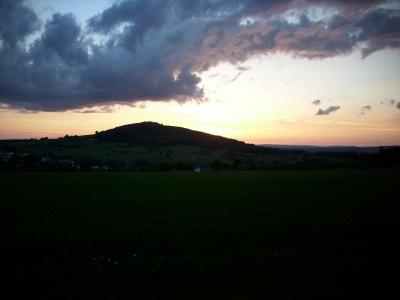 Katzenbuckel, Odenwald, positive nachrichten