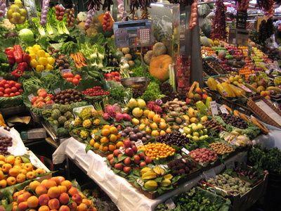 Obst und Gemuese, positive nachrichten, think.eat.save