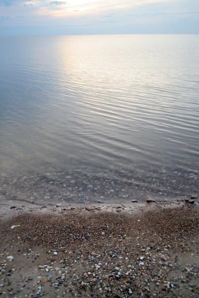 Ozean, Meer, Kueste, Ozon, Sommersmog, positive nachrichten