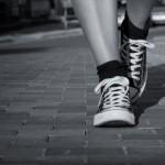 Spazieren gehen kann das Leben erheblich verlängern