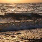 Niederschläge retten Wasserspiegel im Toten Meer