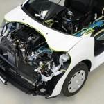 Hybrid Air: Bosch und PSA entwickeln neuen Hybridantrieb