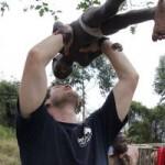 ″Schenke eine Ziege″ – ein Projekt hilft Menschen in Uganda