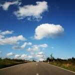 Forscher entwickeln Straßen die sich selbst reparieren