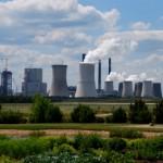 Ein CO2-Schwamm für Kohlekraftwerke