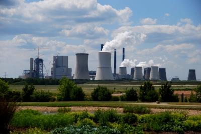 Kohlekraftwerk, Kraftwerk Boxberg