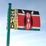 Erste TV-Debatte – Kenianische Politiker wagen mehr Demokratie