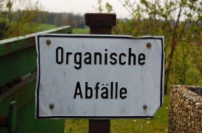 Organische Abfaelle, nasse biomasse, wasserstoff, positive nachrichten, alternative energie, oekostrom