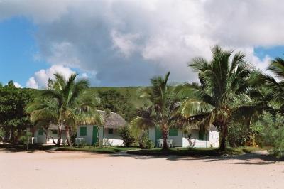 Strand auf Madagaskar, positive nachrichten
