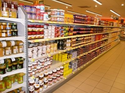 Supermarkt, fraunhofer institut, positive nachrichten