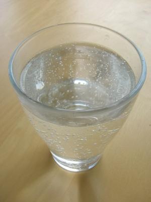 Trinkwasser, Abwasser, slingshot