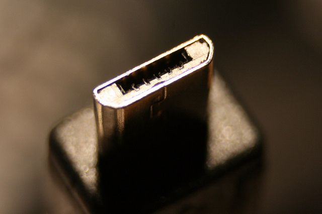 micro USB, ladegeraet, positive nachrichten, eu-kommission