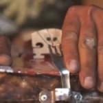 Musik aus Müll-Instrumenten begeistert Menschen aus aller Welt