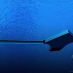 Teenager erfindet Anordnung zum Säubern der Ozeane von Plastikmüll