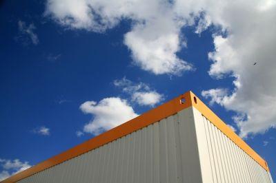 Container, Arktis Radiation Detectors AG, Atomschmuggel, Plutonium, Uran