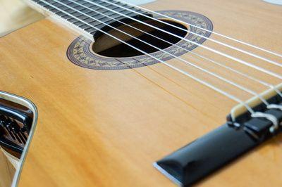 Gitarre, Global Friends Musik, Musik, Freiheit, Frieden, Selbstfindung, positive nachrichten