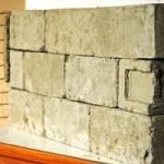 Günstige Stein-Herstellung aus Papierabfall