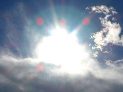 Urteil, Vorurteil, lektuere, Sonne, Wolken, Pforte, paulo coelho, positive nachrichten