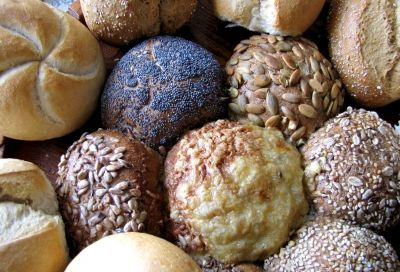 Brot, Broetchen, Backwaren, second baeck, positive nachrichten, bio-baecker